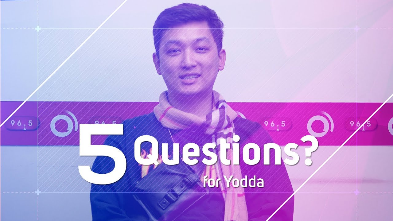 """Most overrated Nepali Rapper"" ? 