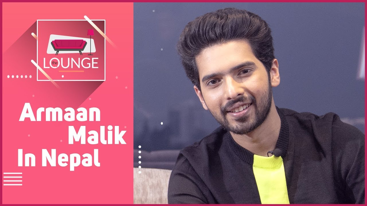 @Armaan Malik / Prince of the Romantic Songs | The Lounge with Jai Pradhan