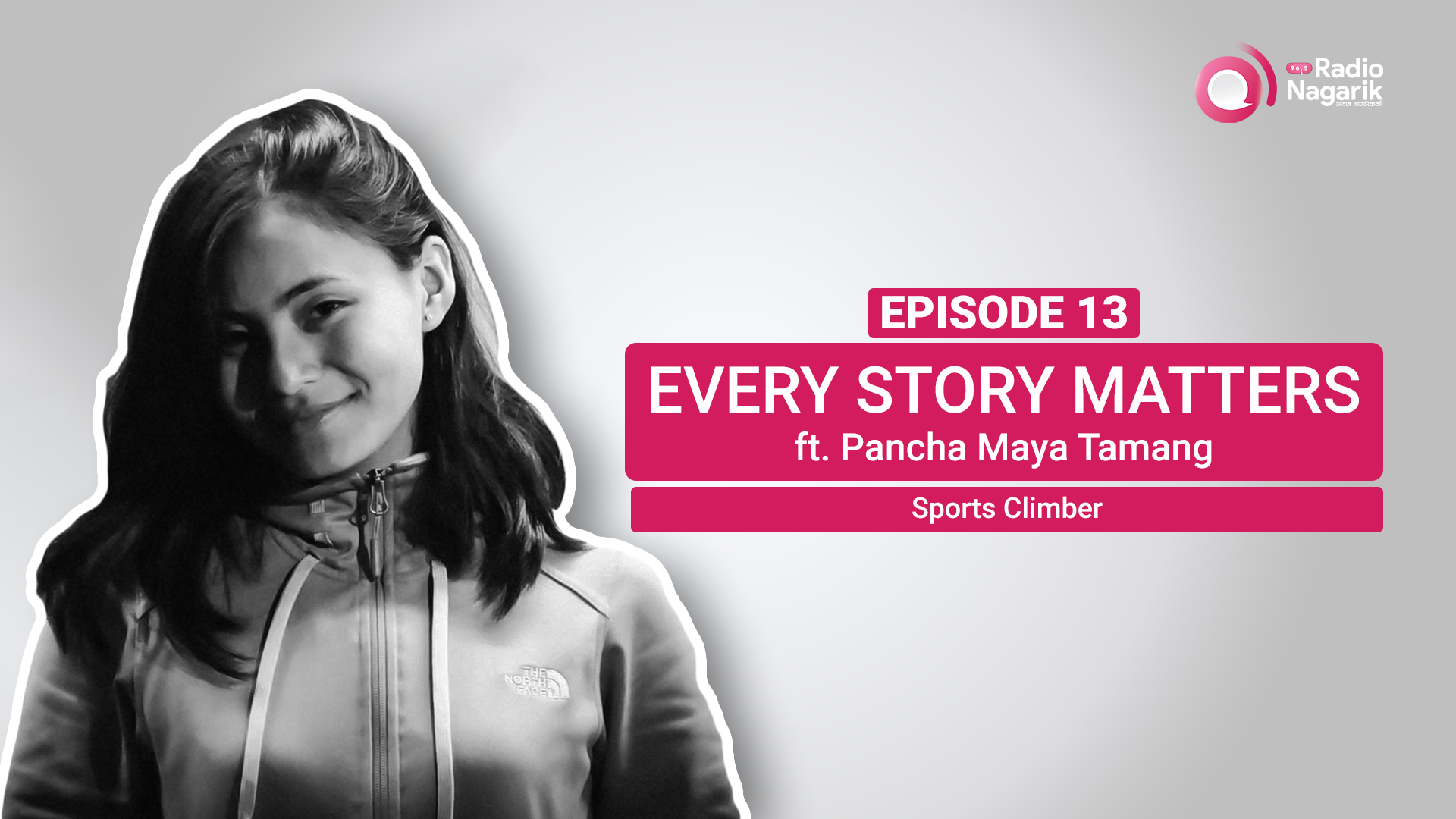 The Next Olympian: Nepal is rooting for Pancha Maya Tamang | Nepali Podcast
