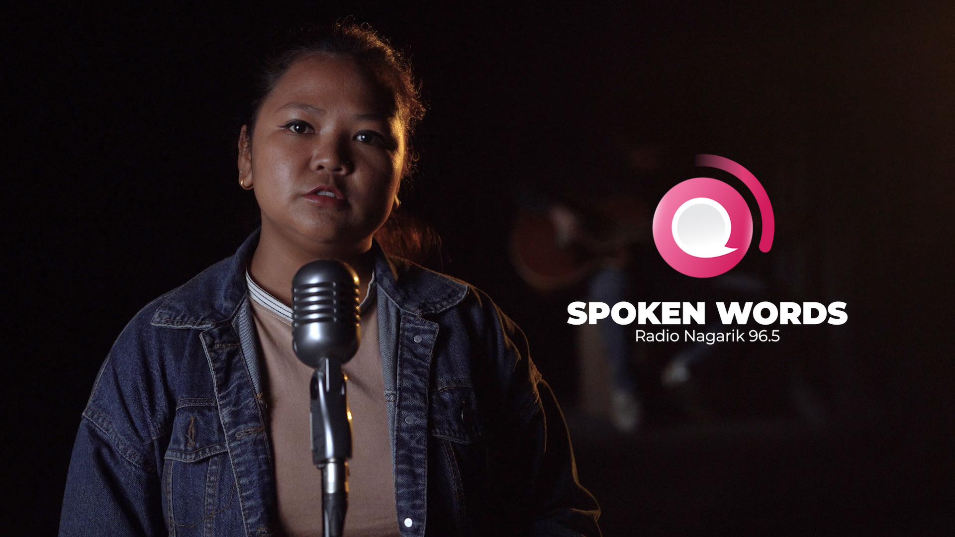 Spoken Words performed by Sapana Limbu | 'Aago Sari'