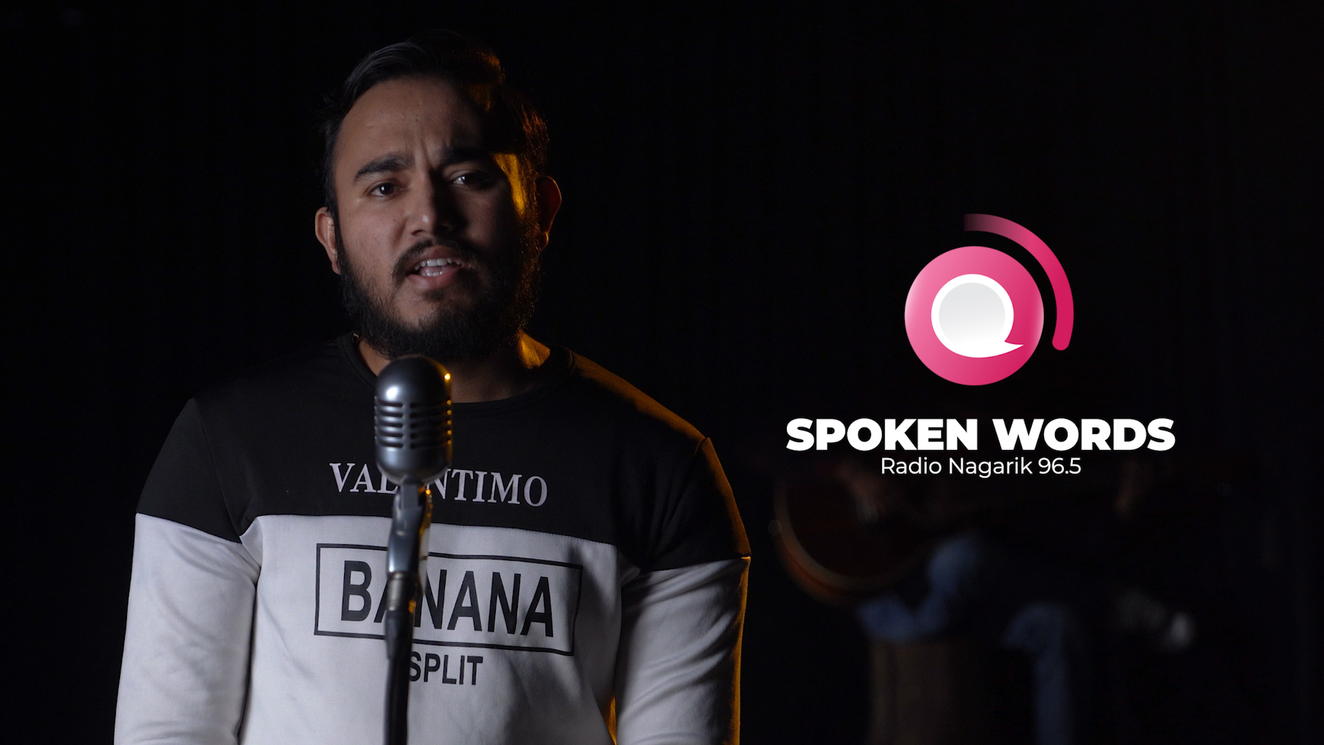 Spoken Words performed by Suraj Aakhir | 'Comrade'
