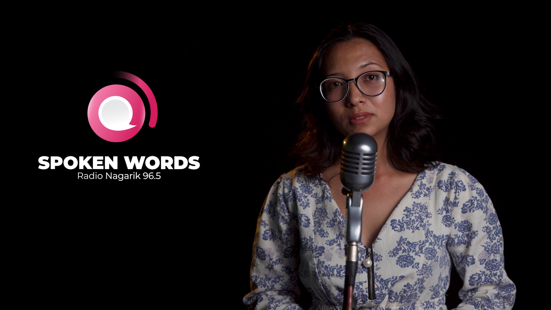 ' Prem ' / Spoken Words performed by Barsha Bhatta | Slam Poetry Nepal
