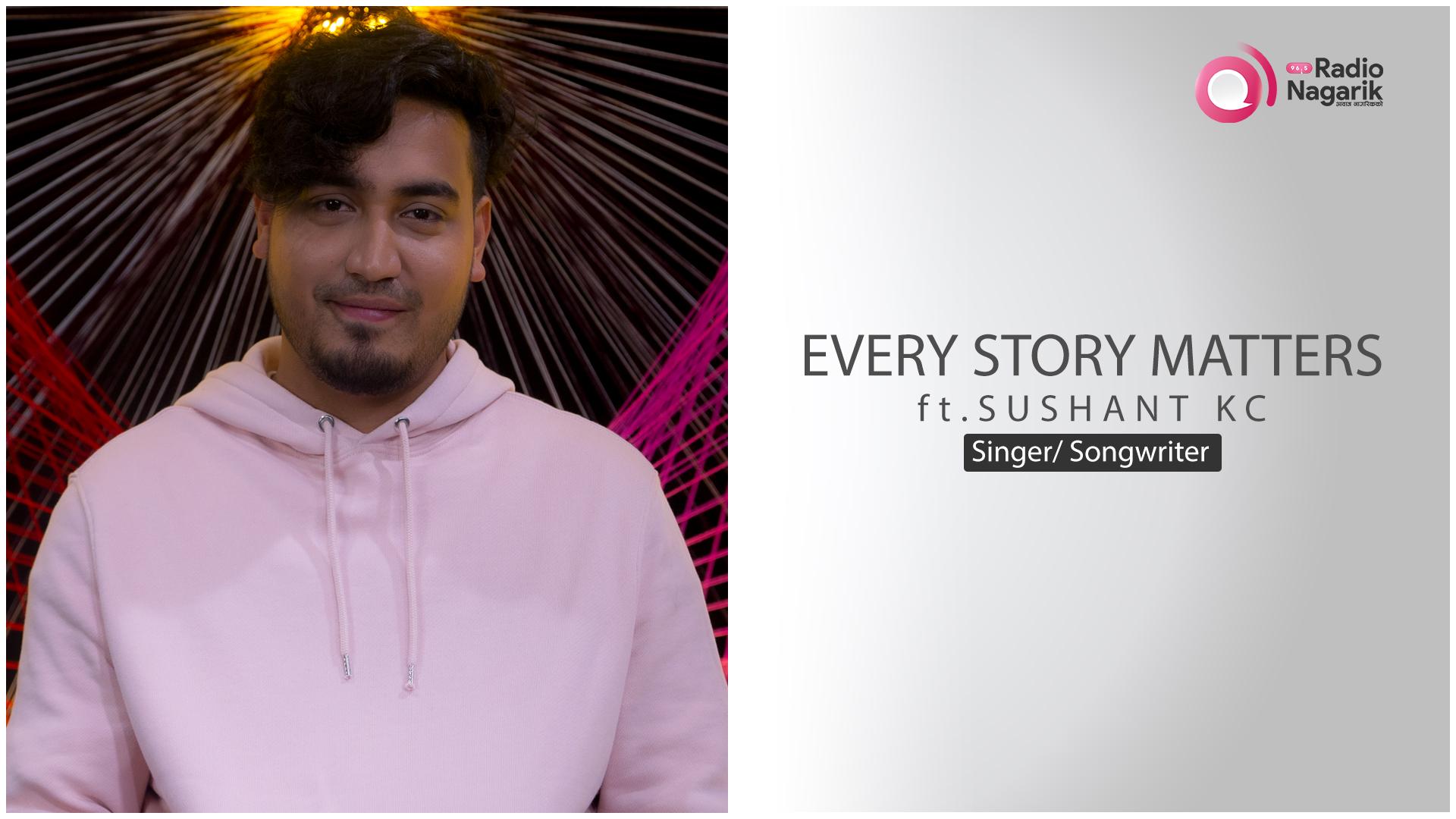 Sydney - Kathmandu - Berklee College of Music, Boston /  @Sushant KC   | Nepali Podcast