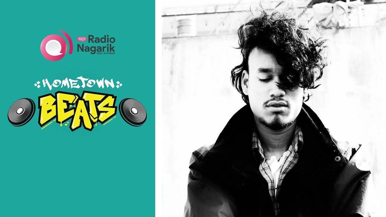 KTM Souljah | Hip-hop Artist | Home Town Beats
