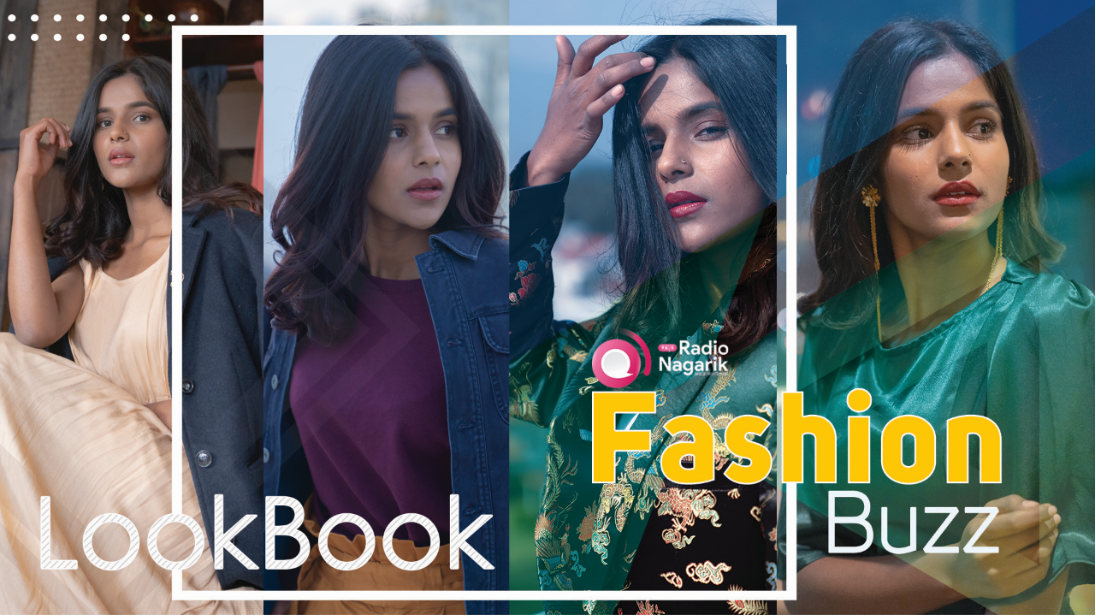 Fashion Buzz / Eco-Friendly & Made In Nepal | LookBook